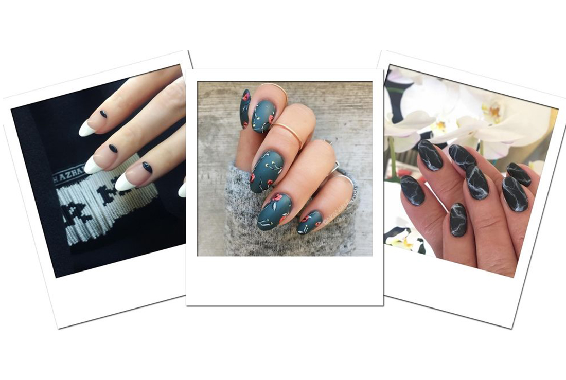The best ideas to create art on your nails – Beyoutiful Magazine