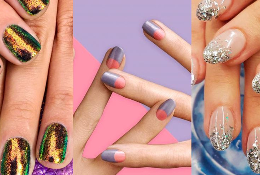 10 Nail Designs To Try in 2018 – Beyoutiful Magazine