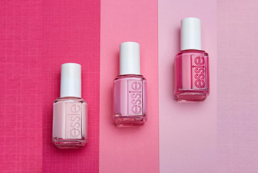 5 Basic Essie Nail Polish Colors Every Woman Should Own – Beyoutiful ...