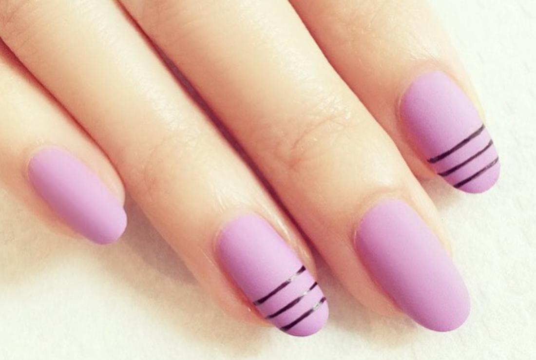 7 incredibly easy hacks to give yourself an extra fancy manicure 7 incredibly easy hacks to give yourself an extra fancy manicure solutioingenieria Images