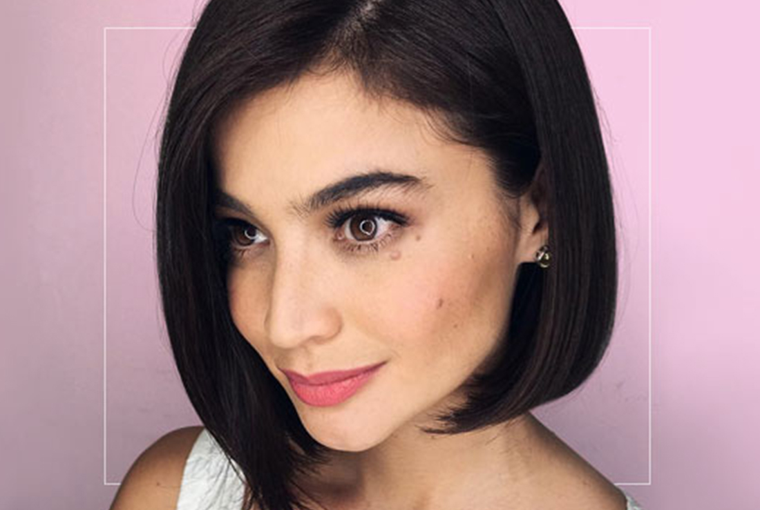 8 Fresh Ways To Style Short Hair According To Anne Curtis