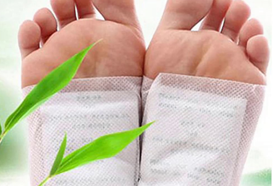 Detox Your Body Overnight With Homemade Foot Pads Here S How Beyoutiful Magazine