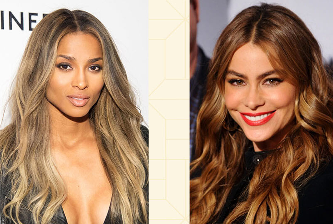 Best Hair Colors For Olive Skin Tones Beyoutiful Magazine