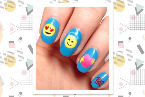 6 Pinterest Inspired Nail Art Ideas To Try This Summer Beyoutiful
