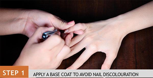 Have Fun With Nail Art Scrabble Nails Beyoutiful Magazine