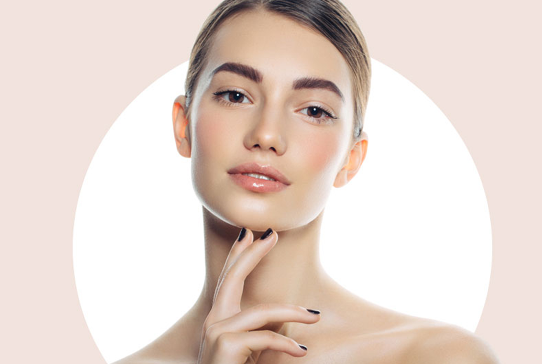 Dietary tips for healthy skin