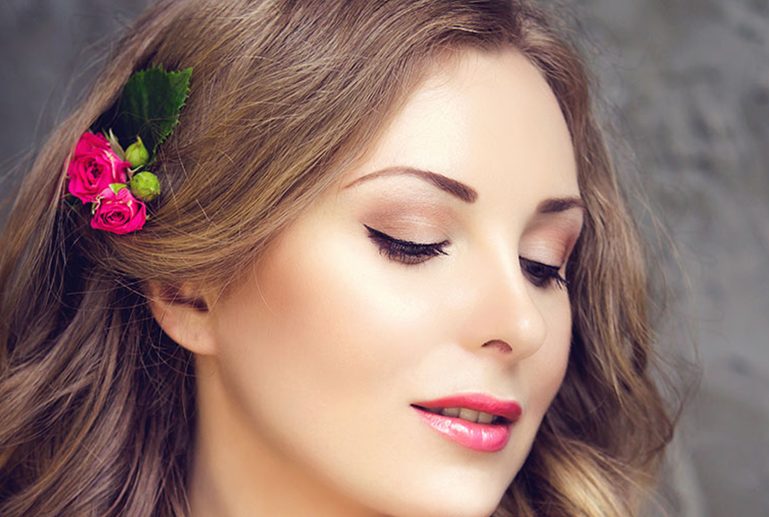 3 Hairstyles That Make Your Face Look Thinner Beyoutiful Magazine
