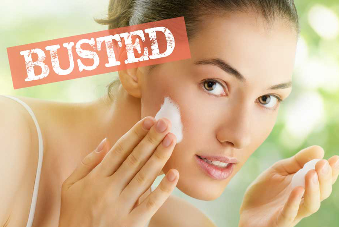 Cosmetologists Explain Why Some Common Skincare Rules Are Completely False Beyoutiful Magazine
